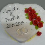 Hochzeitstorte Augsburg