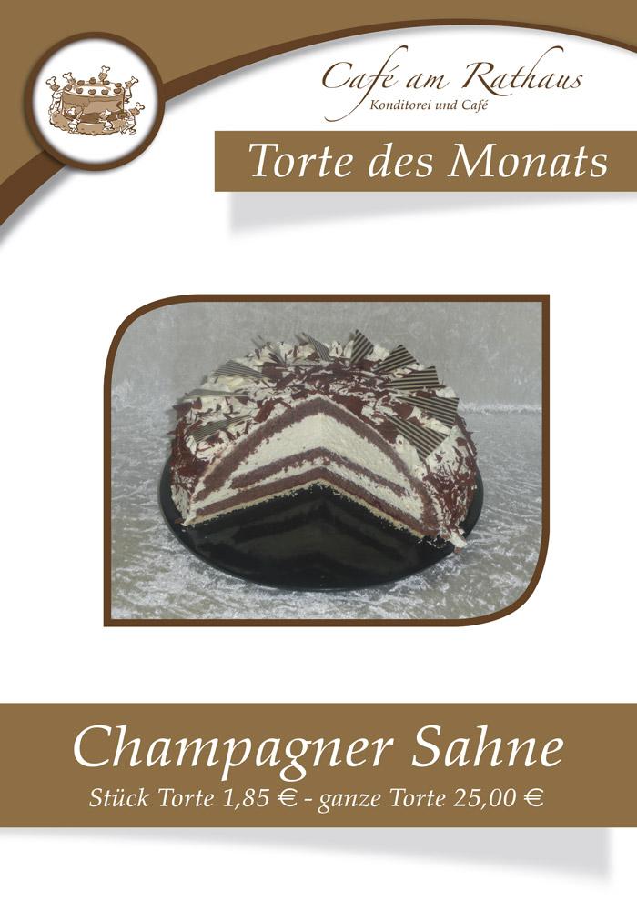 Torte Des Monats Februar Cafe Am Rathaus
