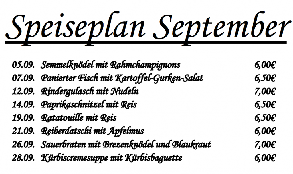 Speiseplan_September