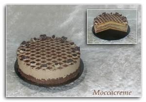 Moccacreme